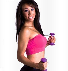 Fettabbau durch Muskelaufbau